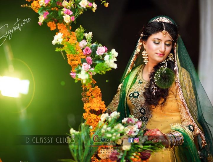 bride shoot, wedding shoot, mehndi shoot, signature shoot