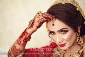bridal shoot, signature shoot, indoor shoot, barat shoot, wedding shoot