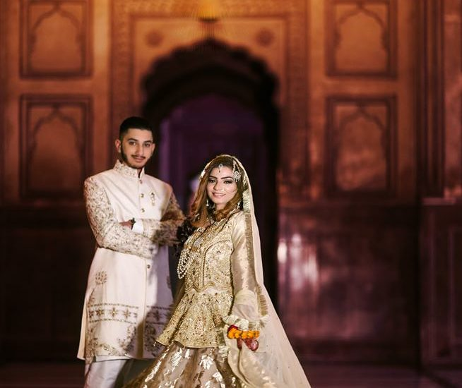 indoor shoot, wedding shoot, nikkah shoot, signature shoot