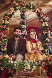 couple shoot, signature shoot, indoor shoot, mehndi shoot